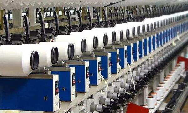 不一样的2019 值得棉纺业界期待